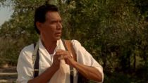 Wes Studi as Sam Franklin
