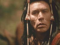 Wind River. Wes Studi as Pocatello