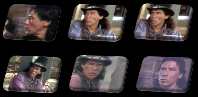 Wes Studi as One Horse